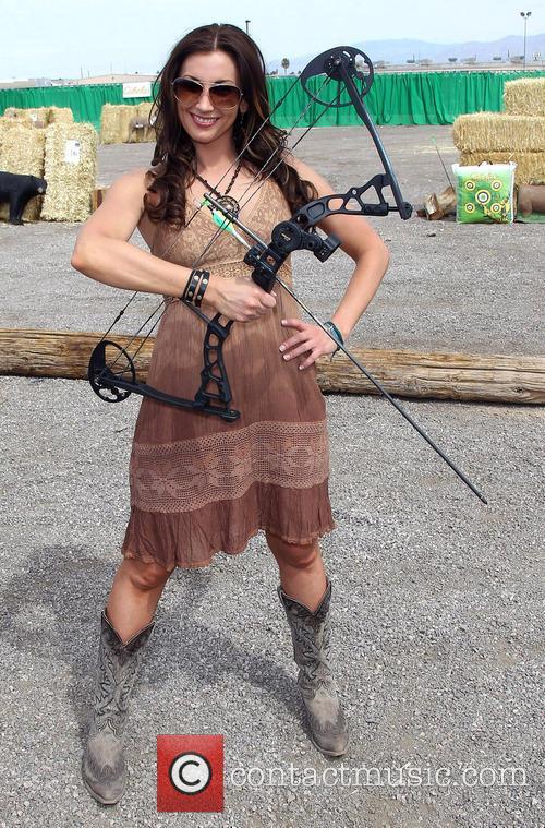 Danielle Peck 4