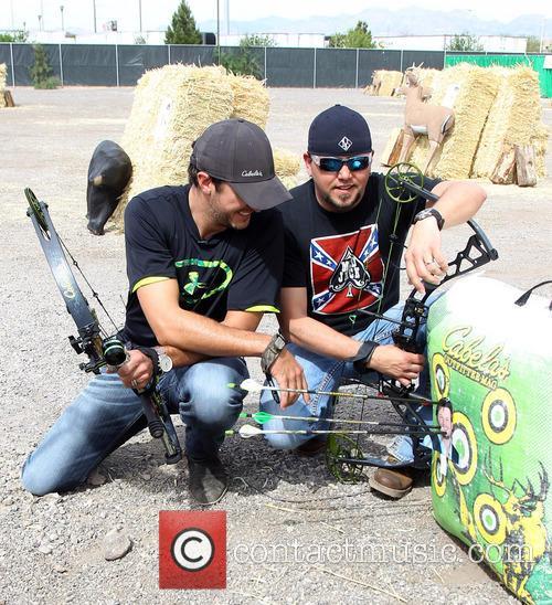 Luke Bryan and Jason Aldean 5