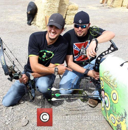 Luke Bryan and Jason Aldean