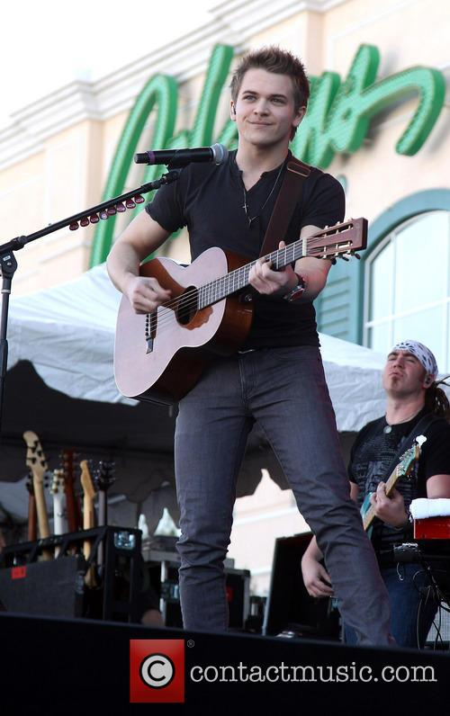 Hunter Hayes 6