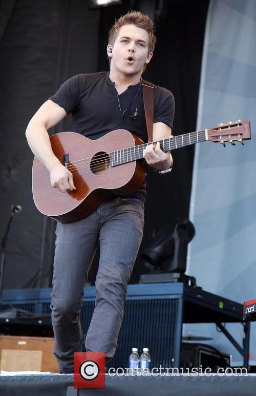 Hunter Hayes 8