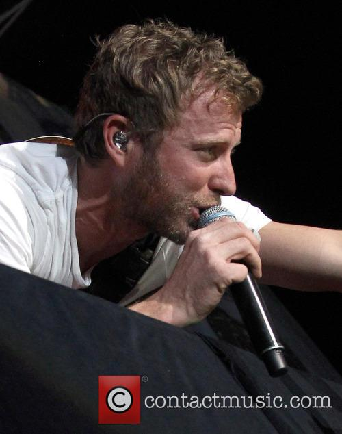Dierks Bentley 9
