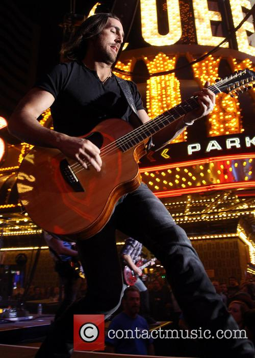 The ACM Fremont Street Concerts