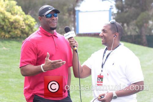 Michael Jordan and Ken Griffey Jr. 4