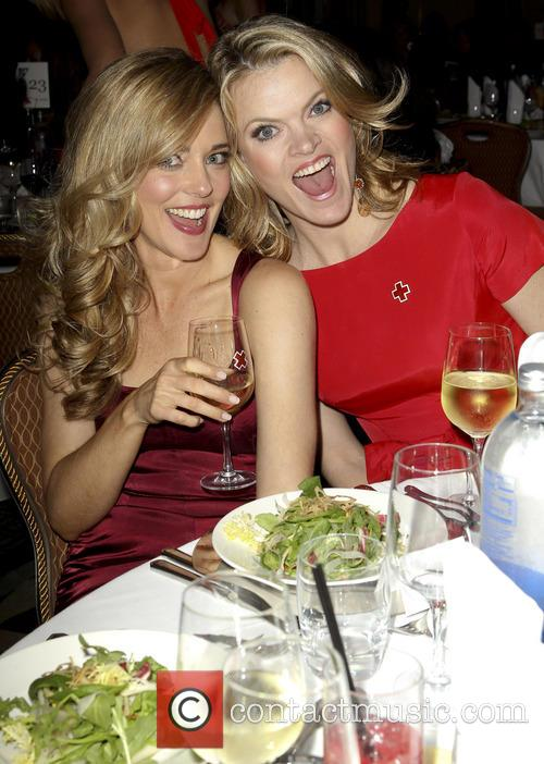 Christina Moore and Missi Pyle 2