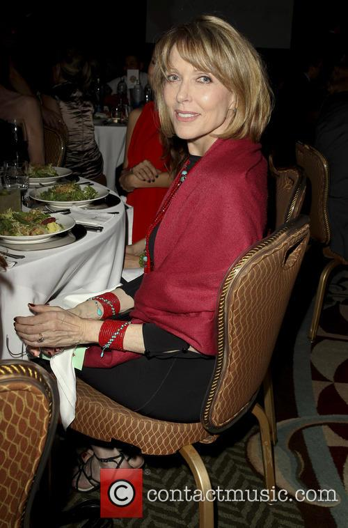 susan blakely annual red cross red tie 3593777