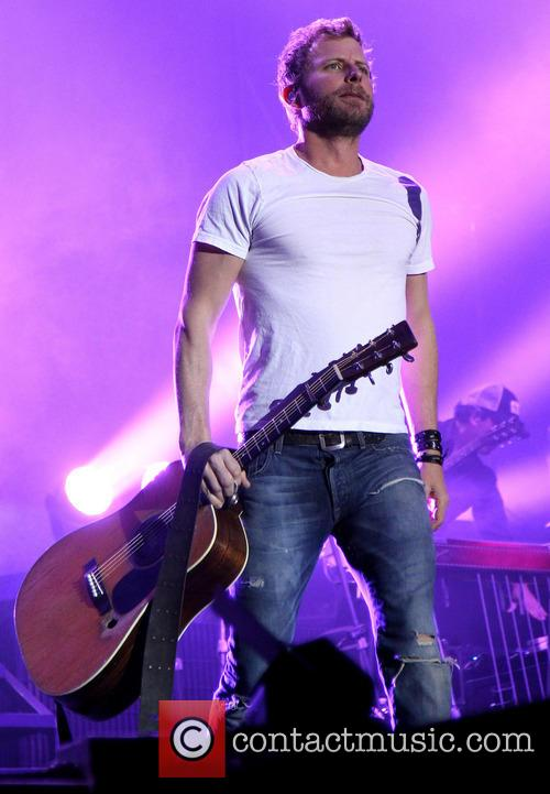Dierks Bentley 16