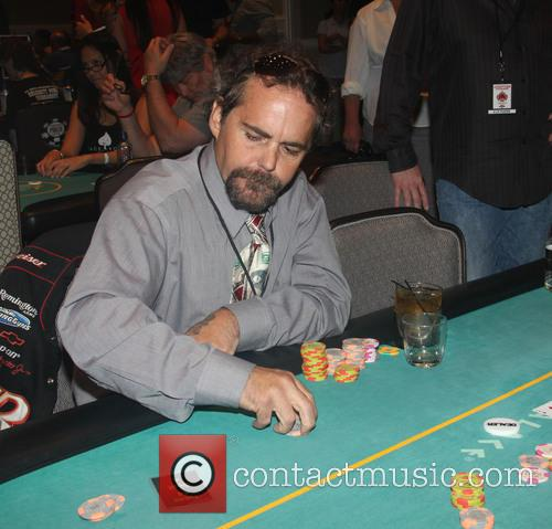 Opportunity Village Celebrity Poker Tournament