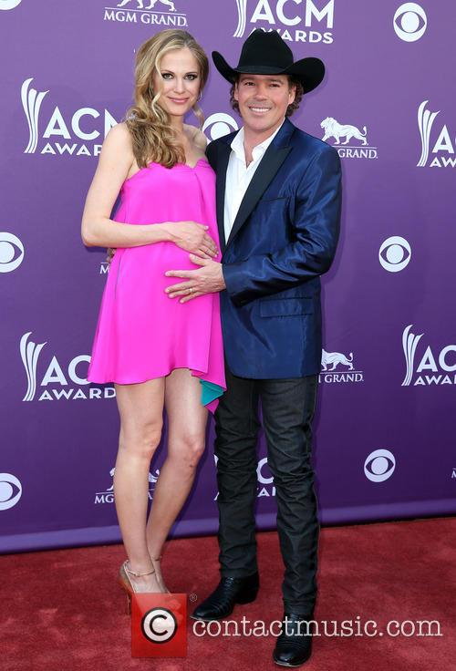 clay walker 48th annual acm awards held 3590736