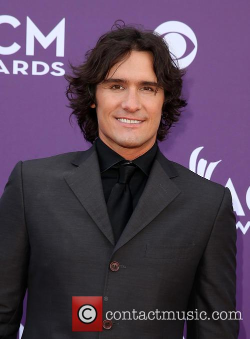 joe nichols 48th annual acm awards held 3590747
