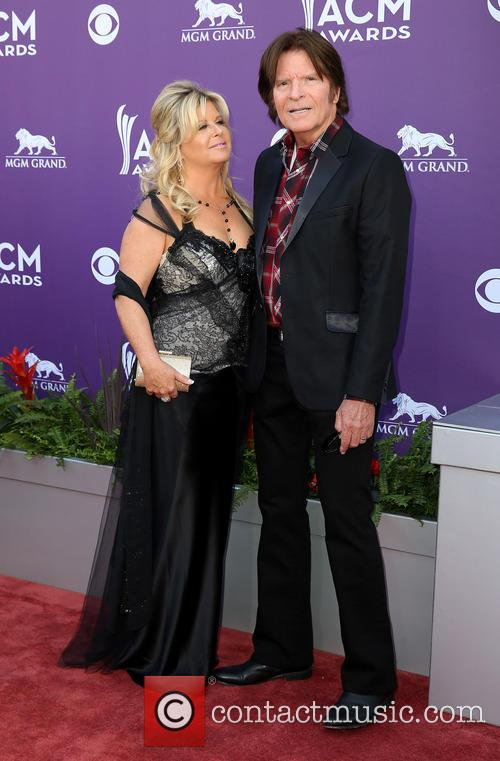 48th Annual ACM Awards held at the MGM Grand Garden Arena inside MGM Grand