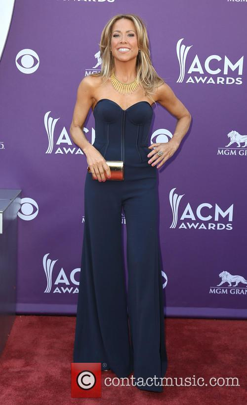 sheryl crow 48th annual acm awards arrivals 3590497