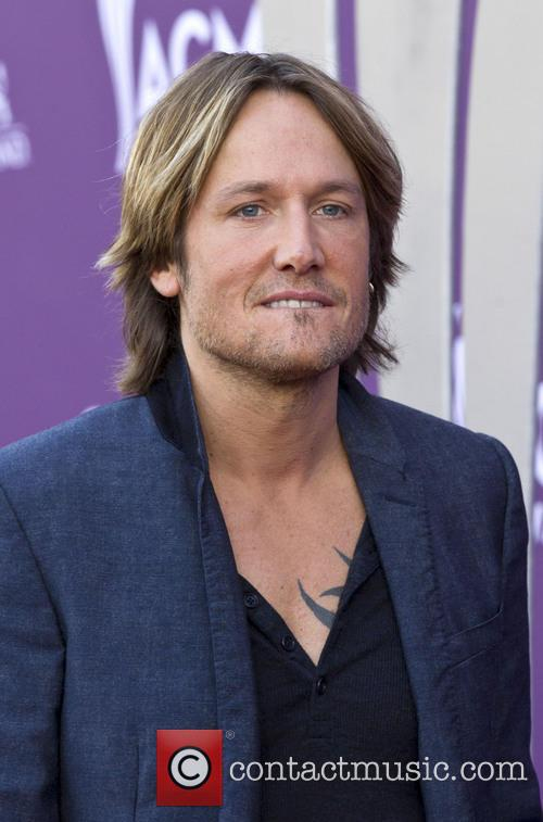 Keith Urban 48ACM