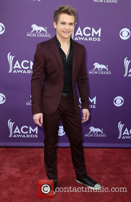 Hunter Hayes 5