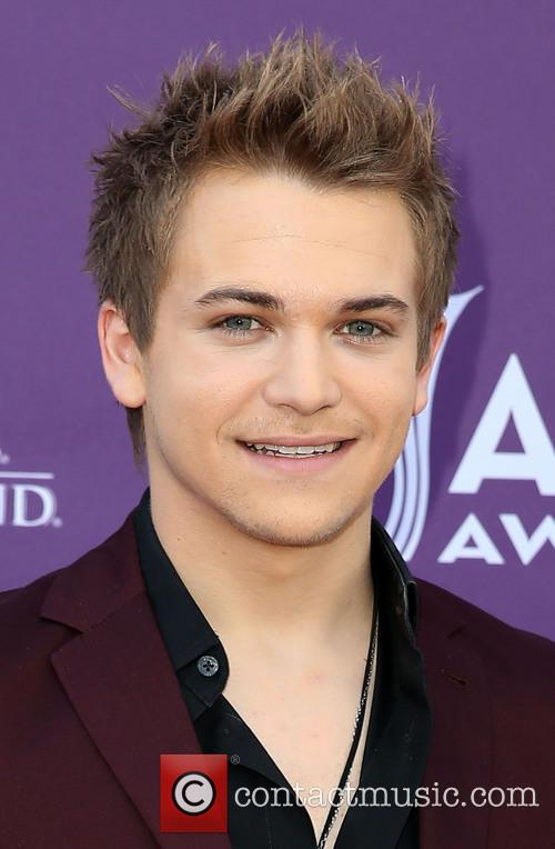 Hunter Hayes 9