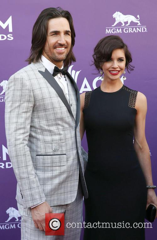 Jake Owen and Lacey Buchanan 3