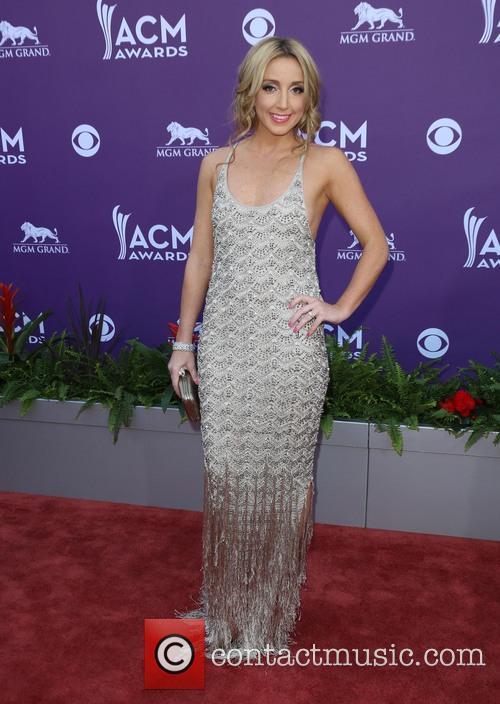 Ashley Monroe 4