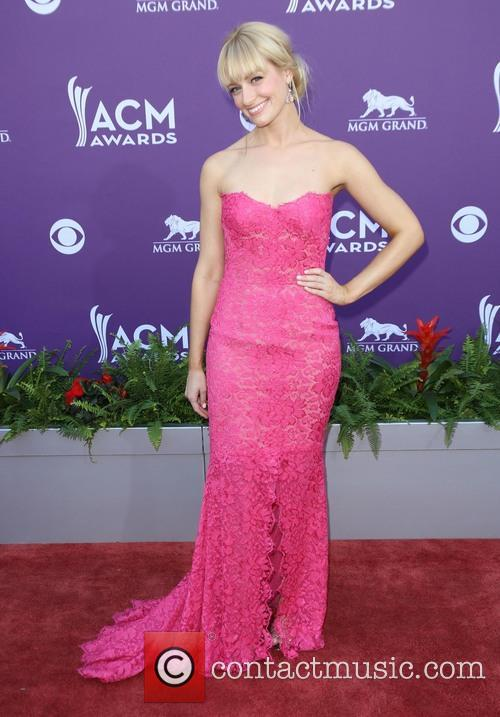 beth behrs 48th annual acm awards held 3593294