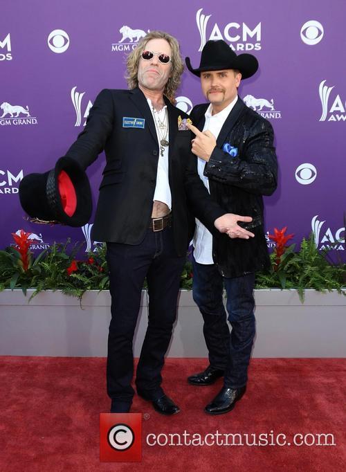 Big & Rich John Rich and Big Kenny 2