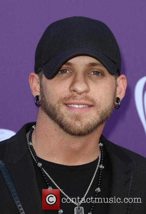 Brantley Gilbert 1