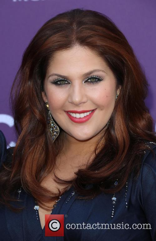Hillary Scott and Lady Antebellum 9
