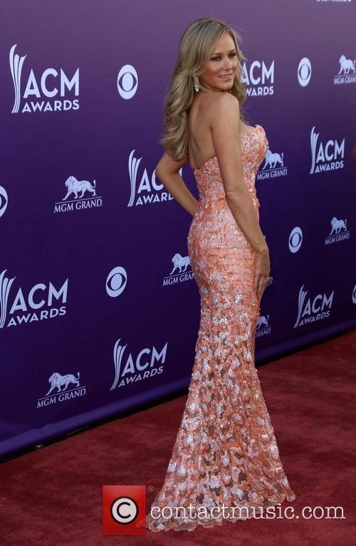 jewel 48th annual acm awards held at 3593209