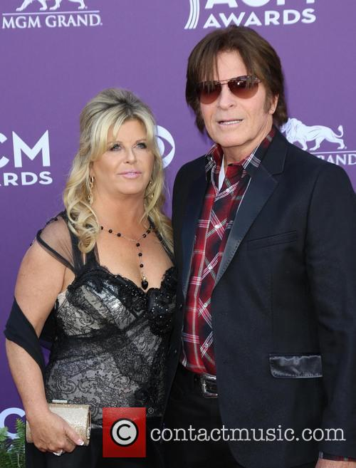 John Fogerty and Wife Julie 11