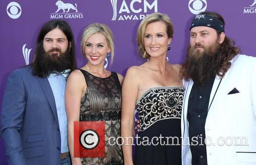Dynasty, Korie Robertson and Willie Robertson 3