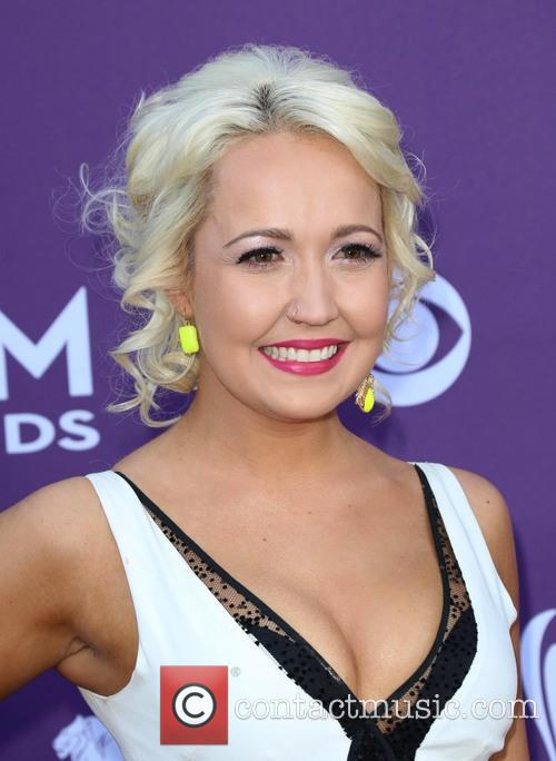 Meghan Linsey, MGM Grand Garden Arena