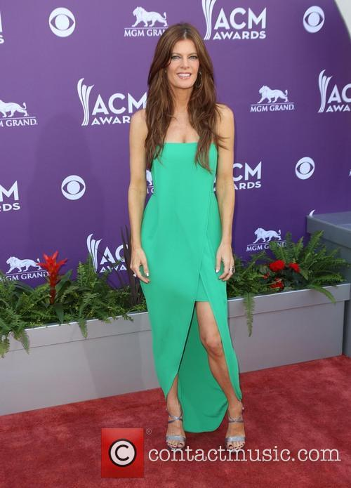 michelle stafford 48th annual acm awards held 3593288