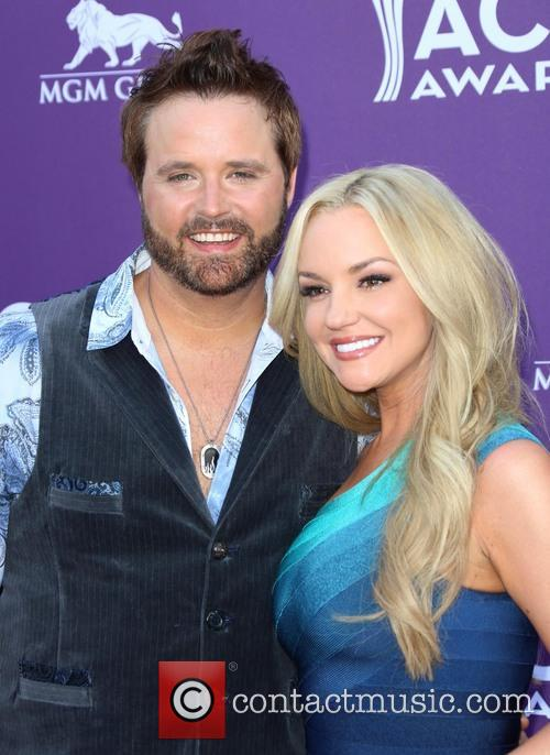 Randy Houser and Jessa Lee Yantz 5