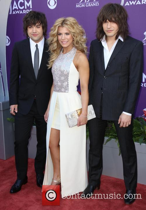 The Band Perry 10
