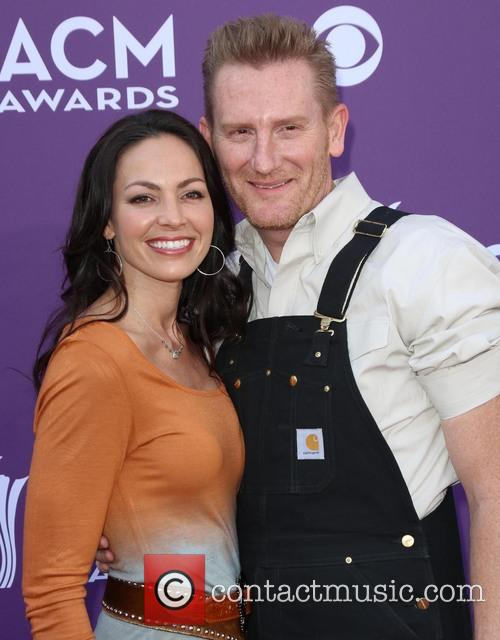 Joey & Rory, MGM Grand Garden Arena