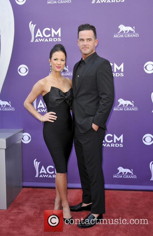 David Nail and Catherine Werne 2