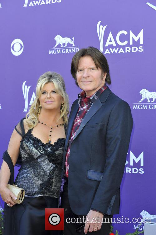 John Fogerty and Julie Fogerty 3