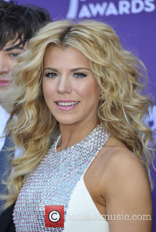 Kimberly Perry 3