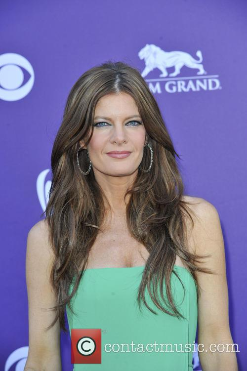michelle stafford 48th annual acm awards held 3589457