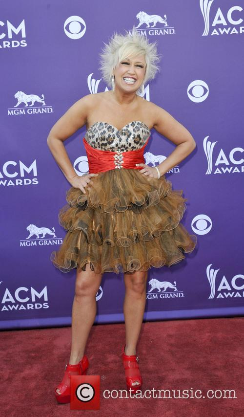 48th Annual ACM Awards held at the MGM...
