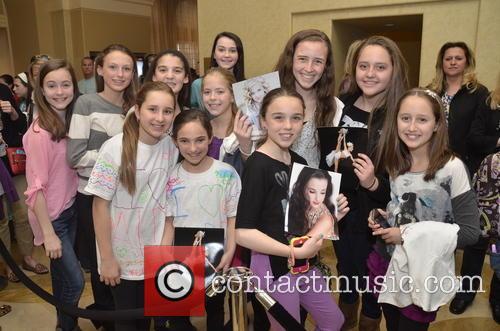 dance moms meet and greet philadelphia 2014