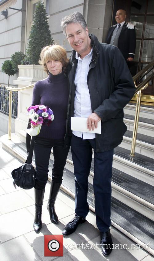 Helen Worth and Trevor Dawson 2