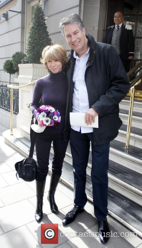 Helen Worth and Trevor Dawson 3