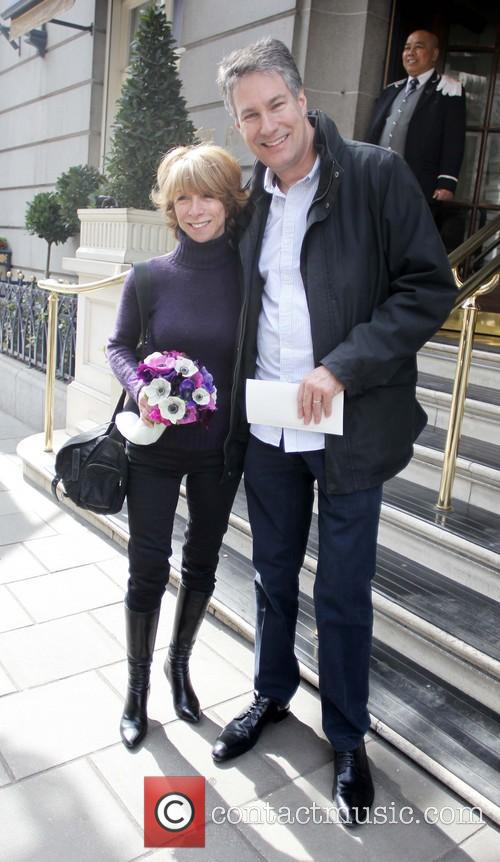 Helen Worth and Trevor Dawson 7