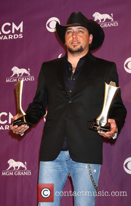 Jason Aldean, ACM Awards