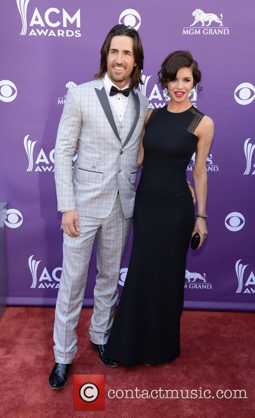 Jake Owen and Lacey Owen 6