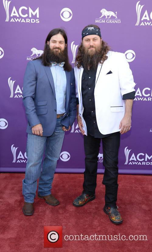 Jep Robertson and Willie Robertson 5