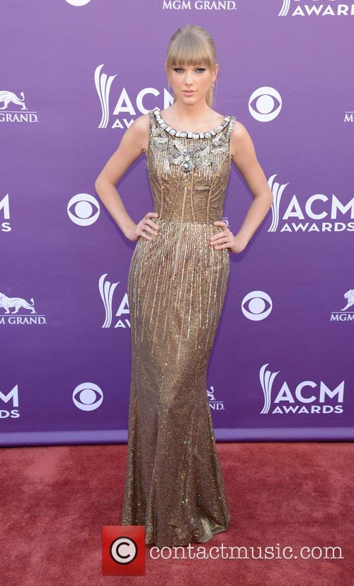 taylor swift academy of country music awards 3590873
