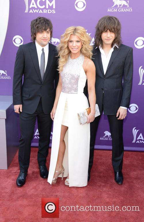 The Band Perry 6