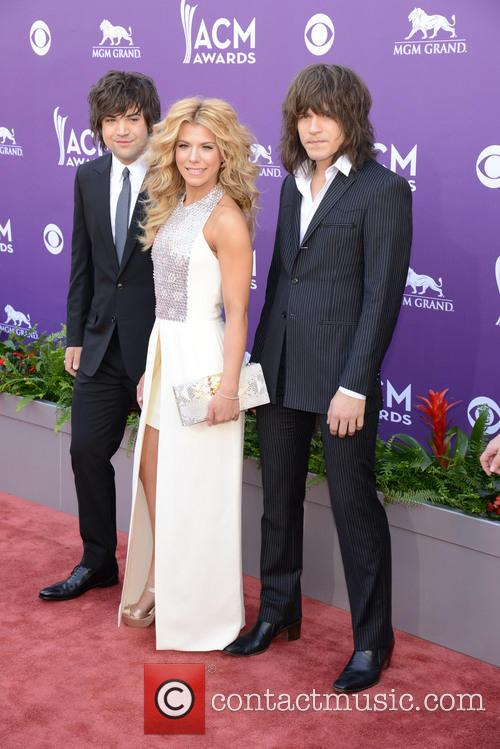 The Band Perry 7