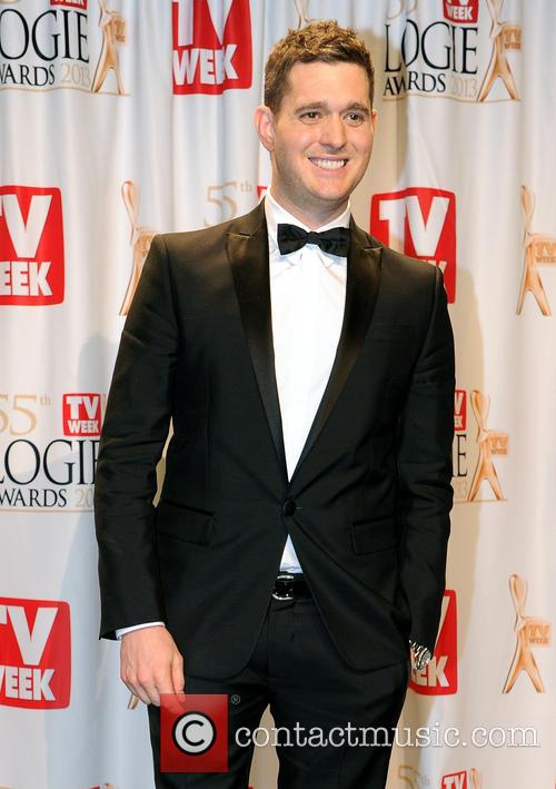 Michael Buble 2