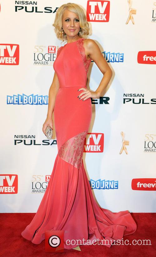 Carrie Bickmore 2